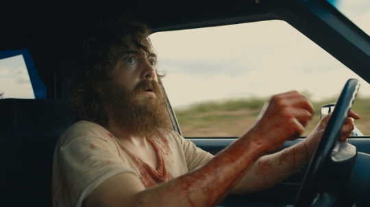 Macon Blair crushes it in Blue Ruin