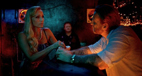 Kristen Scott Thomas in Only God Forgives