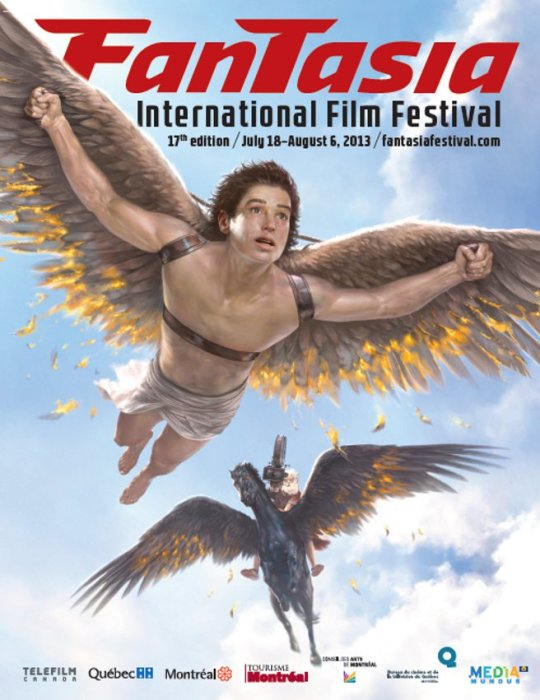 this year's poster is Icarus-tastic