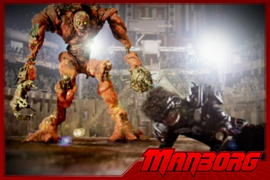 The Void won't be similar to Manborg, but it will use the filmmakers' considerable special effects skills