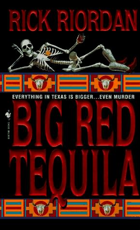 """Meet Tres Navarre, tequila drinker, tai chi master, unlicensed P.I., with a penchant for Texas-size trouble"""