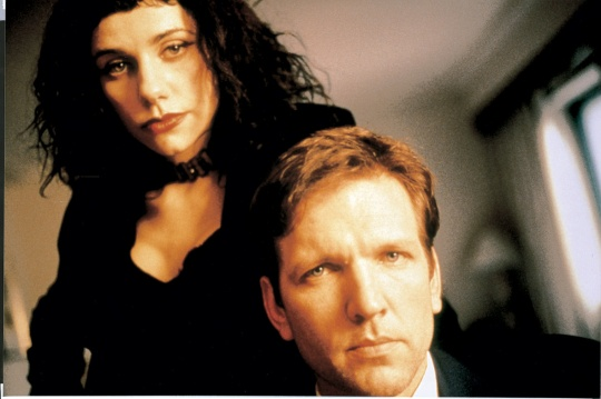 PJ Harvey AND Martin Donovan? Everything I loved about the '90s in one film.