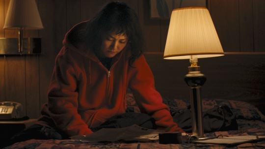 Kumiko is hilarious and heartbreaking in equal measure
