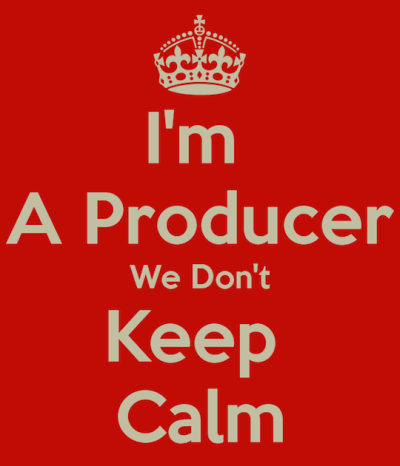 "this was the first image search result for ""I'm a producer"". LOL, true?"
