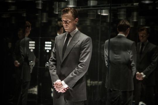 Hiddleston!
